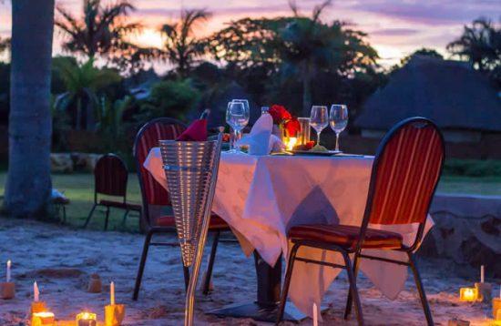 5 Days Honeymoon Holiday To Murchison Falls National Park