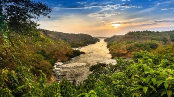 Honeymoon Holiday To Murchison Falls National Park