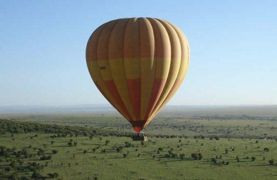 3 Days Fly In Uganda Safari To Murchison Falls National Park