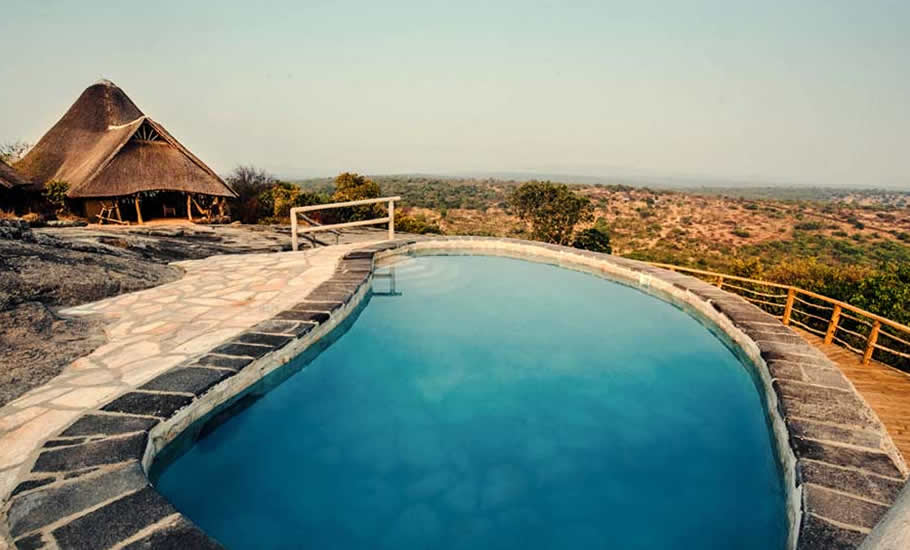 Where to stay at Lake Mburo National Park?