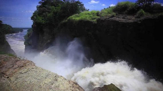 Murchison National Park Luxury top of the falls tour