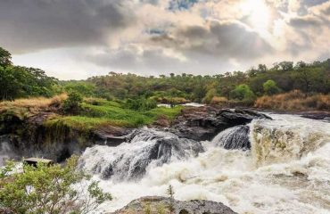 Safari To Murchison Falls National Park