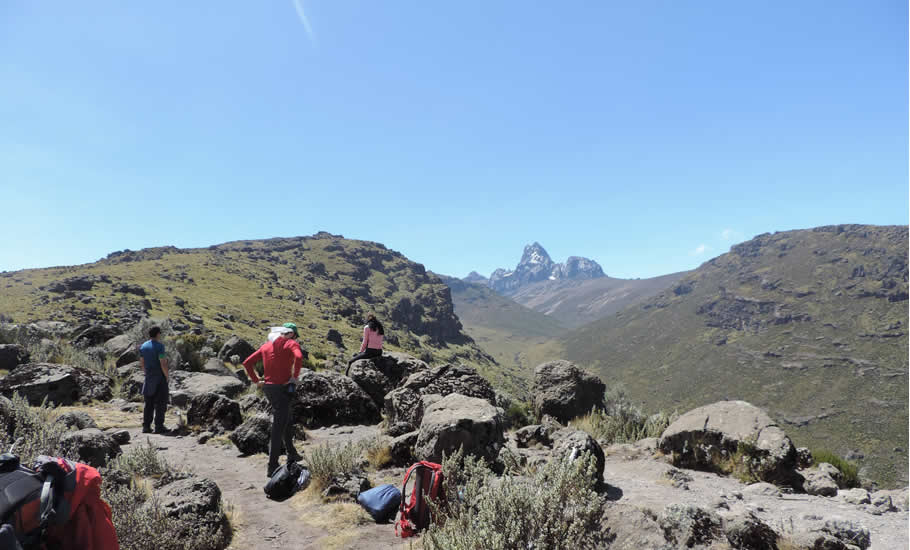 What to do in Mountain Elgon National Park?,, Mountain Elgon National Park
