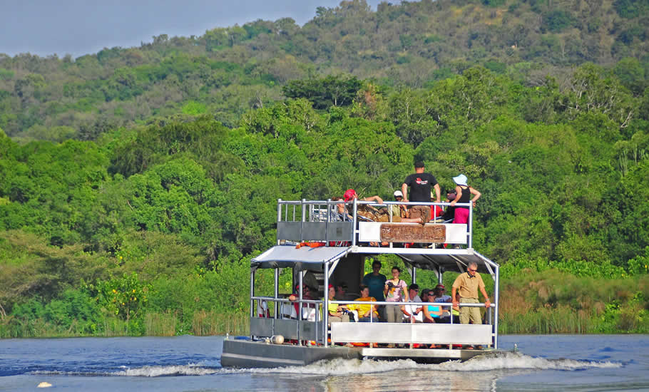 What to do in Murchison Falls National park?