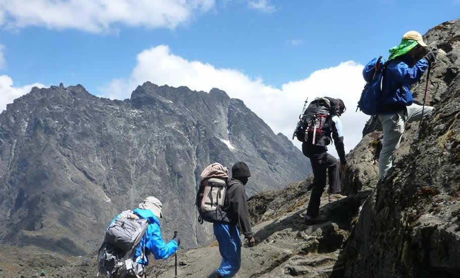What to do in Rwenzori Mountain National Park?, Rwenzori Mountains National park